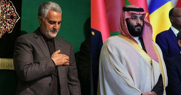 Snowballing Saudi-Iranian rivalry spells greater conflict and uncertainty in West Asia