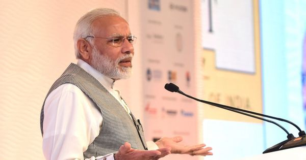 Narendra Modi criticises Kapil Sibal for asking Supreme Court to defer Ayodhya hearing to 2019
