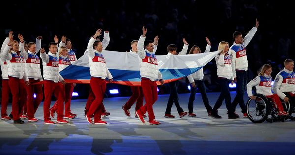 Russia banned from 2018 Winter Games: How the doping scandal unfolded