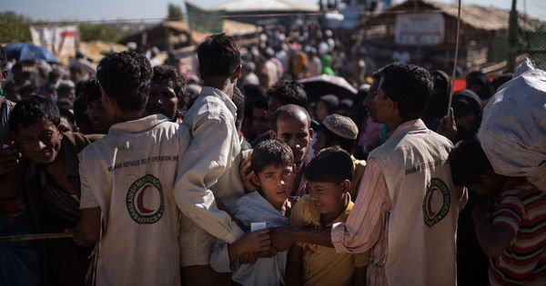 Rohingya crisis: Myanmar to begin repatriation process on January 22, says minister