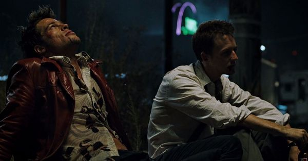 Book versus movie: David Fincher's 'Fight Club' breaks the first rule of adaptations (it's better)