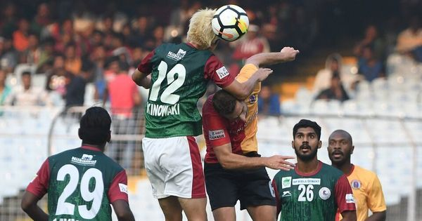 East Bengal cannot afford a derby loss as the title hangs in the balance for Khalid Jamil's men