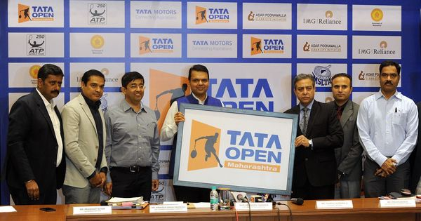 Tata announced as title sponsors for first edition of Maharashtra Open