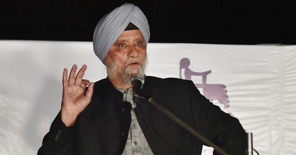 Former cricketer Bishan Singh Bedi recovering well after undergoing bypass surgery: Report