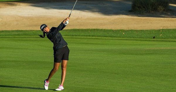 Indian golf round-up: Aditi eyes season's first top-10 finish at Los Angeles, Gangjee wins in Japan