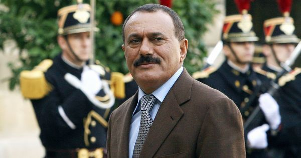 Brutal legacy: In death as in life, Ali Abdullah Saleh left Yemen a worse place