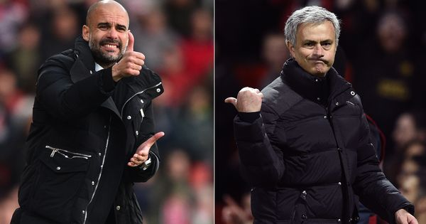 Guardiola and Mourinho have both spoken up about 'Milk-gate'. Here's what they said