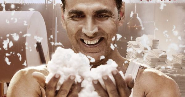 R Balki on 'Padman': 'We need to talk about menstruation the way women want it to be talked about'