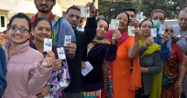 The big news: Polling concludes for first phase of Gujarat elections, and 9 other top stories