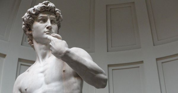 Why does the exhibition of male nudity remain the last taboo in the arts?
