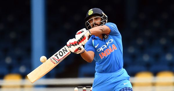Will be fit to play in two-three weeks, says India's Kedar Jadhav