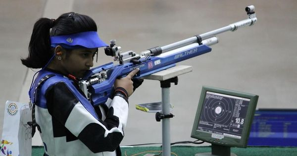 Indian shooters head to World Cup in Korea high on confidence after CWG 2018 success