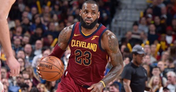 NBA Roundup: LeBron James powers Cavs, Clippers edge Wizards in thriller