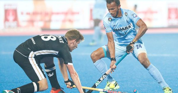 HWL Final, India vs Germany as it happened: Men in Blue win bronze against valiant Germans