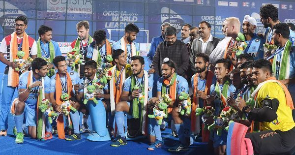 A team effort won the bronze but these five Indians impressed the most at HWL Final