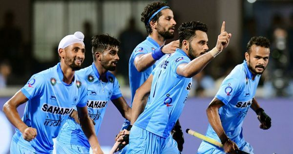 Hockey: Dilpreet, Vivek Sagar score two as India thump Japan 6-0 in four nations tournament