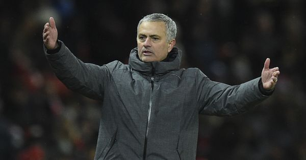 Jose Mourinho clashes with Manchester City players over noisy celebrations: Reports