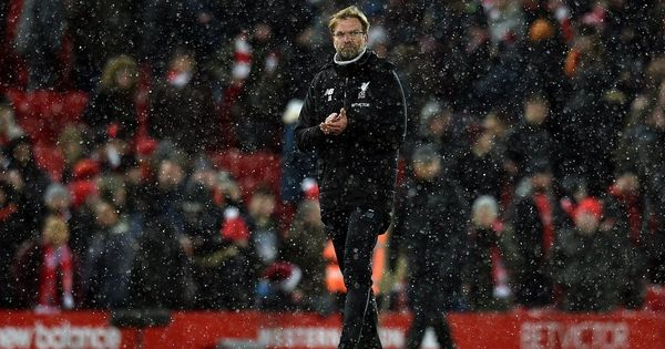 Jurgen Klopp fears for fitness of players following gruelling international schedule