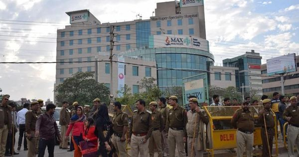 Max Hospital appeals against licence cancellation, probe indicts Fortis in Gurugram for negligence