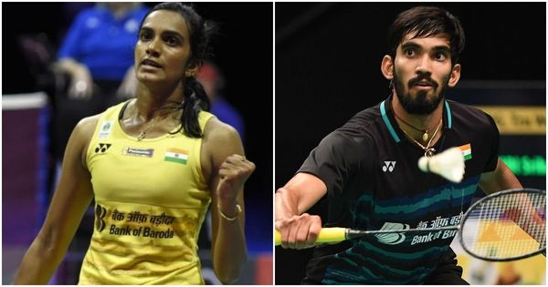 Badminton World Tour Finals: Tough draw for Sindhu but Srikanth will be in with a better chance