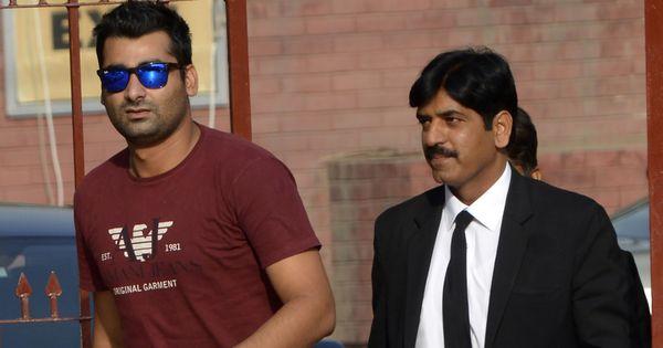 Former Pakistan opener Sharjeel Jamshed banned for 12 months in fixing case