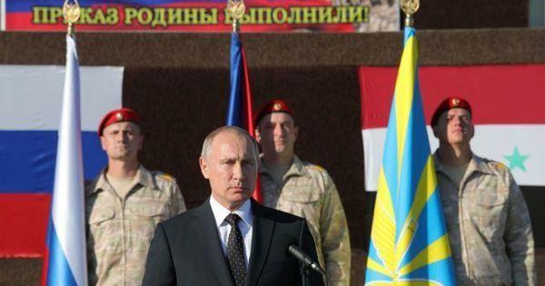 क्या अमेरिका परमाणु हथियारों की दौड़ में रूस से पिछड़ गया है?