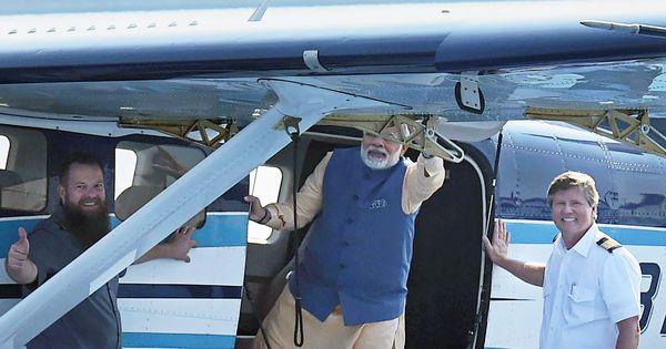 क्या अहमदाबाद में प्रधानमंत्री मोदी की रैली को इजाजत न देकर प्रशासन ने भाजपा की मदद की?