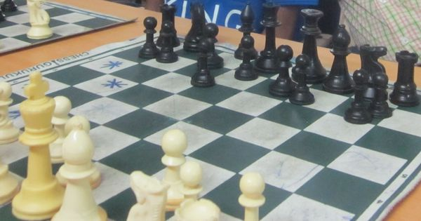Chess: Indian players dominate medal tally at Asian Youth Rapid Championship