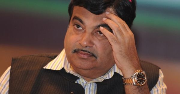 Sharad Pawar 'worried for his friend' Nitin Gadkari as he is being projected as alternative to Modi