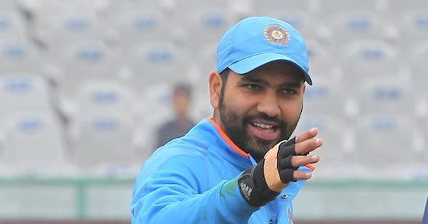 Rohit Sharma funds Sri Lankan fan's ticket to return home for father's surgery