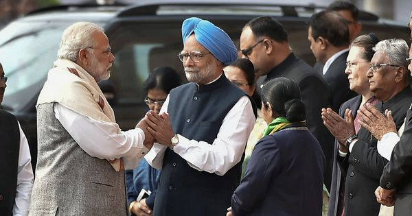 The Daily Fix: Prime Minister Narendra Modi must honour the dignity of his office
