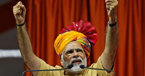 Losing touch: Whatever happened to Narendra Modi's optimism?