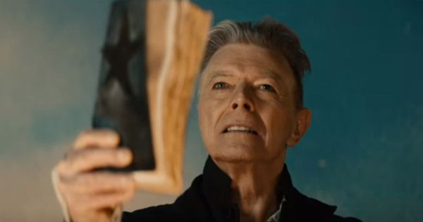 Watch: 'David Bowie: The Last Five Years' teaser promises a close look at the legendary rockstar