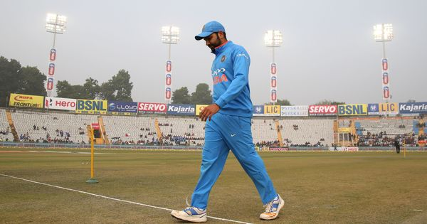 India v Sri Lanka, 3rd ODI live updates: Rohit Sharma opts to bowl, Kuldeep returns