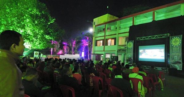 An independent film festival in Assam is spawning award-winning directors