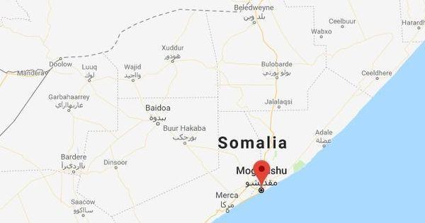 सोमालिया : पुलिस अकादमी पर आतंकी हमला, 15 अफसरों की मौत