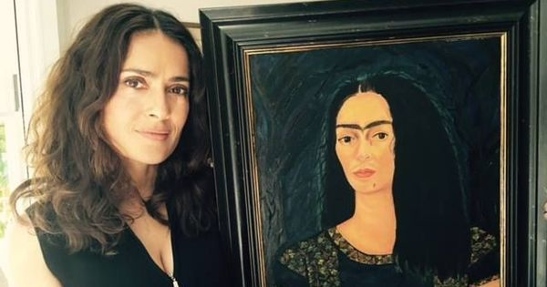 Salma Hayek says Harvey Weinstein was her monster too, details harassment in 'New York Times' essay