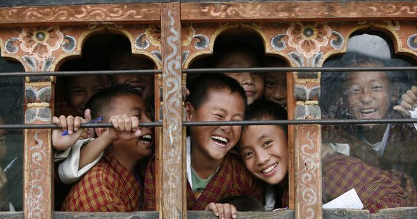 Bhutan: Population set to decline as fertility rate falls to 1.9