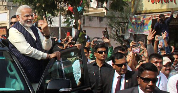 The Daily Fix: By its actions in Gujarat poll campaign, Election Commission has diminished its image