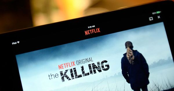 On trains, buses and flights, Indians are watching Netflix everywhere