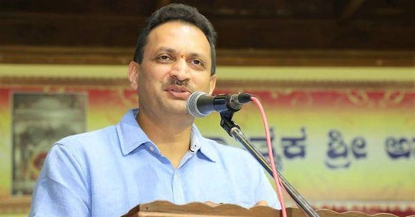 संविधान और धर्मनिरपेक्षता पर अनंत कुमार हेगड़े के बयान को लेकर देश के अखबार क्या सोचते हैं?