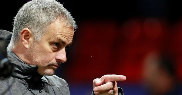 English FA asks Mourinho to explain  comments on Manchester City, Guardiola before derby