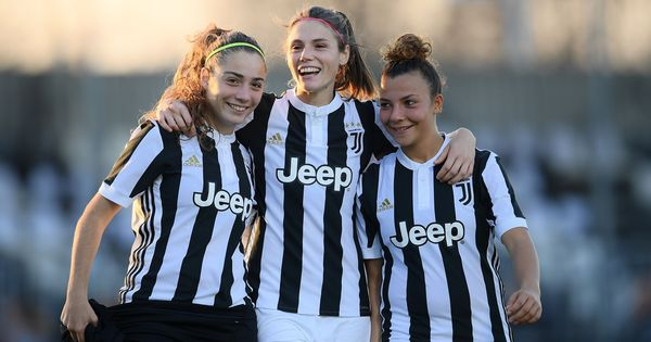 After 120 years, Juventus has a women's team which is shaking up football in Italy