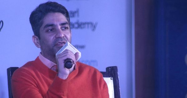 'I was a lalloo athlete, but I succeeded through hard work': Abhinav Bindra spurs on young athletes