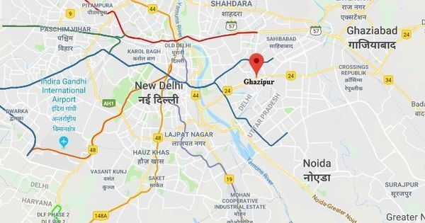 Delhi: Woman and her lover arrested for killing her six-year-old daughter, say police