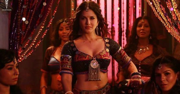Zee5 announces second season of Sunny Leone web series