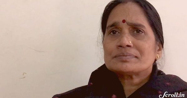 Video interview: Nirbhaya's mother reflects on victim-blaming and horrors of sexual violence
