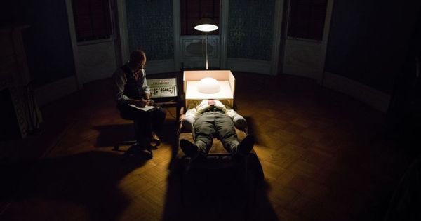 A cover-up, conspiracy and elusive truth: 'Wormwood' is Errol Morris all over