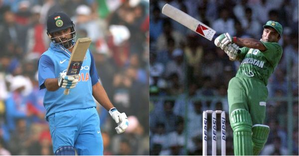 From 194 to 264 to even 300: Rohit Sharma is quietly proving that no ODI record is safe anymore