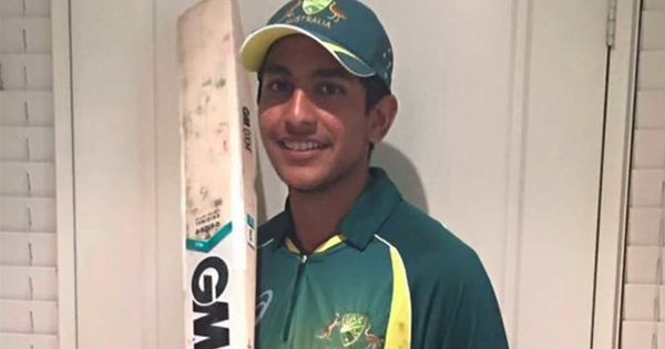 Indian origin cricketer Jason Sangha to lead Australia in Under-19 World Cup